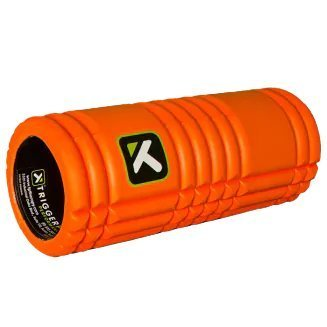 foam roller triggerpoint therapy